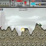 Tanky - deathmatch v multiplayeru