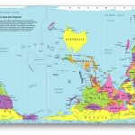 Tak trochu jiná mapa světa